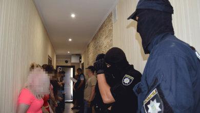 Закрытые полицией три порностудии в Николаеве зарабатывали ежемесячно более 2,5 миллионов (видео) | Корабелов.ИНФО