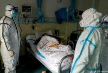 Photo of Коронавирус: в Николаеве +2 новых случая, в области +5, один человек умер
