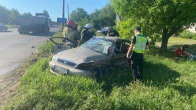 Photo of В ДТП под Николаевом погиб водитель, перевозивший пробирки с анализами на COVID-19