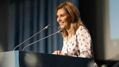 Photo of Жена Президента Украины выздоровела от коронавируса