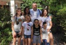 Photo of Трое маленьких николаевцев обрели семью в детских домах семейного типа