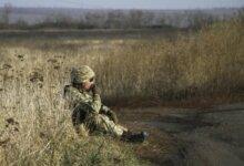 Photo of На Донбассе из-за обстрелов российских боевиков погибла пожилая женщина