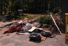 """Photo of """"Вонь стоит страшная!"""", - жители Корабельного района страдают от мусорных свалок и бездомных"""