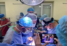 Photo of Погибший мужчина спас сразу троих: в Украине ночью сделали операции по пересадке органов (видео)