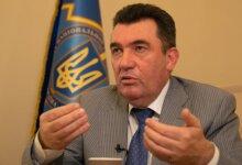 Photo of «Русский быть не может», - секретарь СНБО предлагает сделать английский вторым государственным языком в Украине