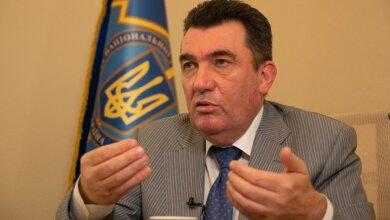 «Русский быть не может», - секретарь СНБО предлагает сделать английский вторым государственным языком в Украине | Корабелов.ИНФО