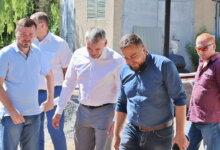 Photo of Скоро выборы: Сенкевич в Корабельном районе проверил ремонт сквера за 10 млн грн