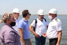 Photo of В порту «Ольвия» планируют внедрить автоматическую систему экологической безопасности