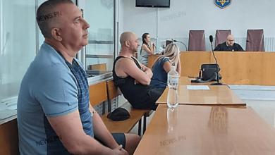 Суд дал по пять лет тюрьмы николаевскому «положенцу» Науму и двум обвиняемым по делу о вымогательстве (Видео)   Корабелов.ИНФО