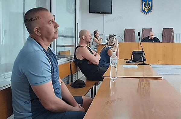 Суд дал по пять лет тюрьмы николаевскому «положенцу» Науму и двум обвиняемым по делу о вымогательстве (Видео) | Корабелов.ИНФО