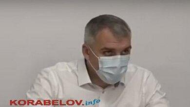 Photo of «У нас может повториться итальянский сценарий», — Сенкевич о ситуации с коронавирусом в Николаеве