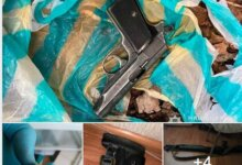 Photo of Пьяным чистил пистолет, оружие пытались спрятать: детали ранения лидера николаевской «Свободы»