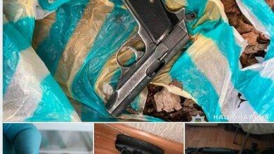 Пьяным чистил пистолет, оружие пытались спрятать: детали ранения лидера николаевской «Свободы» | Корабелов.ИНФО