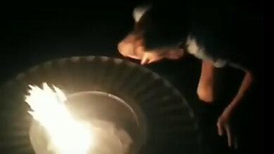 Photo of «Хотел стать популярным блогером»: полиция нашла подростков, которые глумились над Вечным огнем