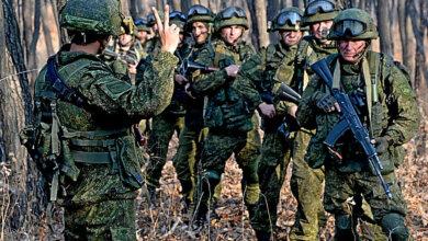 Перед выборами в Беларусь прибыли около 200 российских боевиков, спецназ задержал 32 из них (видео) | Корабелов.ИНФО