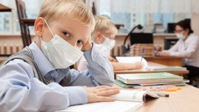 Photo of О режиме работы детсадов, школ и вузов в Украине во время карантина