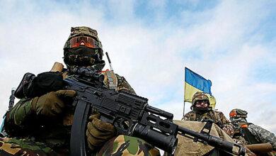 Photo of На Донбассе российские боевики 10 раз открывали огонь – трое бойцов ВСУ получили ранения