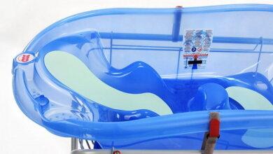 Photo of Ванночка для купания малыша: аксессуар, привносящий комфорт в жизнь родителей