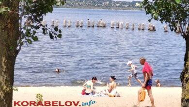 Photo of В Николаеве 4 июля зафиксирована рекордная жара за всю историю