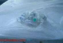 Photo of В подъезде дома в Корабельном районе нашли более десятка пустых ампул димедрола