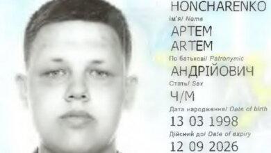Артем Андреевич Гончаренко