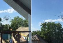 Photo of Покушение: сосед стреляет по окнам жителей Корабельного района (Фото)