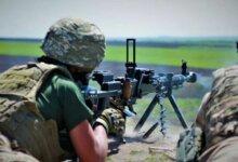 Photo of Бои на Донбассе: за прошлые сутки ранен украинский боец, у наемников РФ – трое погибших
