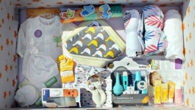 Photo of Вместо пакета малыша роженицам будут выдавать карточку на 5000 гривен