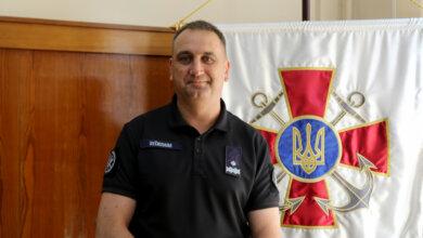 Photo of В стране седьмой год идет война. Украина готовится к обороне Херсонской области