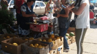 Photo of Складено три протоколи: у Корабельному районі провели черговий рейд проти незаконної торгівлі