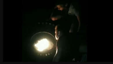 Photo of Подросток, тушивший Вечный Огонь в Николаеве, совершил грабеж