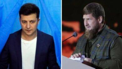 Кадыров потребовал от Зеленского извиниться за шутку «Квартала 95» | Корабелов.ИНФО