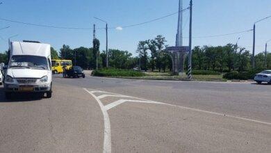"""Photo of """"Как можно добраться на работу?"""", - жители Корабельного района не могут уехать с """"Жуковского кольца"""""""
