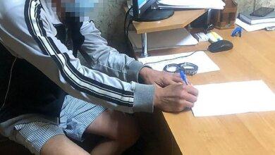 Photo of «Минером» киевского поезда из Николаева оказался опоздавший пассажир