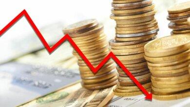 Украинская экономика упала за полгода на 6,5% | Корабелов.ИНФО