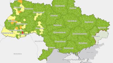 Николаевская область может попасть в «желтую зону» по заболеваемости COVID-19   Корабелов.ИНФО