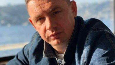 Сергей Бурковец