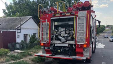 Photo of В Корабельном районе во время пожара погиб инвалид и его жена