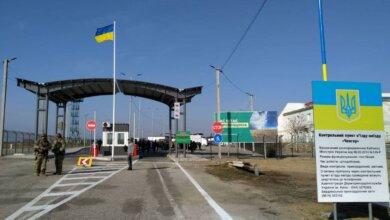 До конца августа Украина закрывает админграницу с Крымом | Корабелов.ИНФО