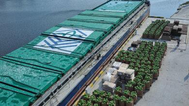 Photo of «Нибулон» доставит в Киев 300 тонн херсонских арбузов