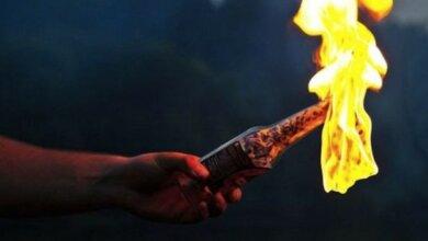 Поджог: в николаевский магазин бросили «коктейль Молотова» | Корабелов.ИНФО