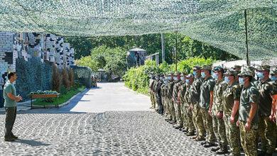 «У нас нет раненых, нет погибших», – Президент Зеленский о перемирии   Корабелов.ИНФО