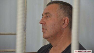 Арахамия заявил, что «криминальные авторитеты» больше не имеют влияния в Николаеве   Корабелов.ИНФО