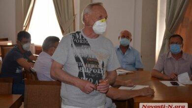 Photo of Полицейского в каждую маршрутку не посадишь: проблема масок в николаевском транспорте
