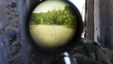 Снайпер боевиков сдался Вооруженным силам Украины   Корабелов.ИНФО
