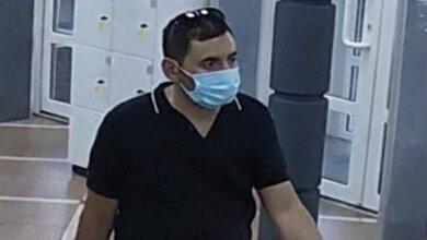 В Николаеве вор у продавца в магазине украл телефон. ВИДЕО   Корабелов.ИНФО