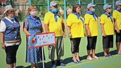 Пенсионеры Корабельного района заняли второе место в городской спартакиаде | Корабелов.ИНФО image 2