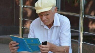 В Николаеве 66-летний пенсионер поступил на медицинский факультет «могилянки»   Корабелов.ИНФО