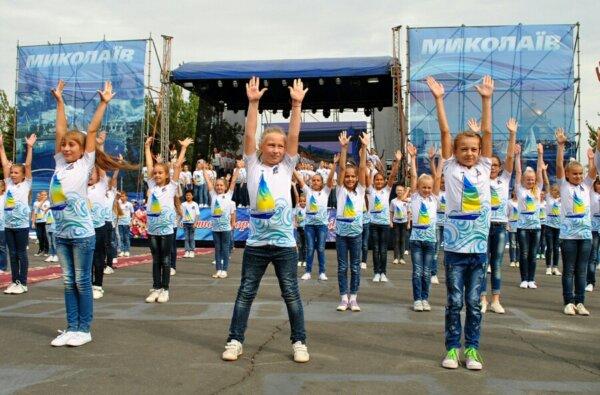 День города во время эпидемии: в Николаеве хотят отказаться от выставки и парада   Корабелов.ИНФО