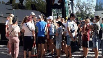 Ще 47 дітей з Корабельного району бесплатно поїхали на відпочинок | Корабелов.ИНФО